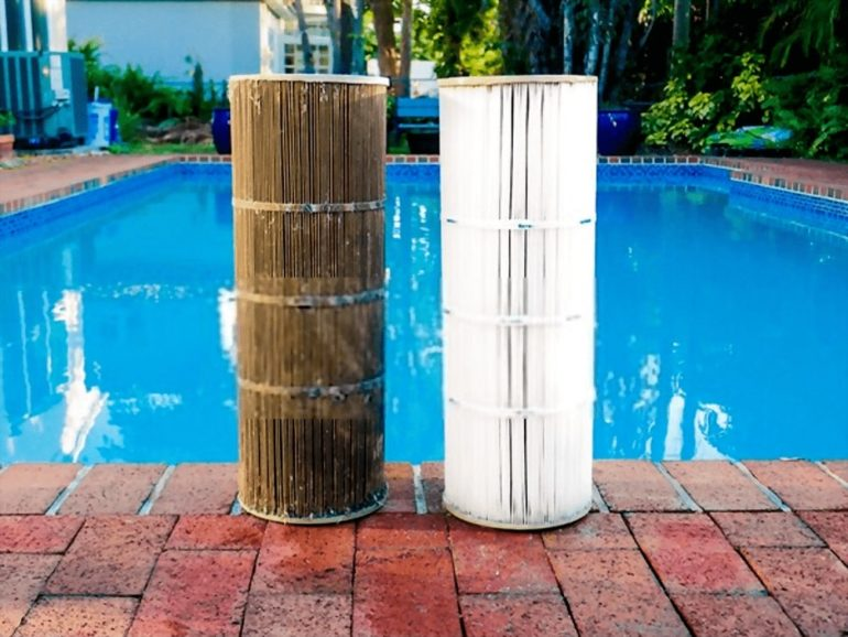 Pool Filters for Inground Pools